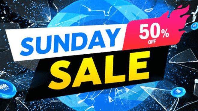 Sunday Sale