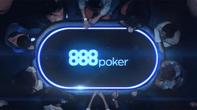 Кто стал лучшим игроком на 888покер в октябре.
