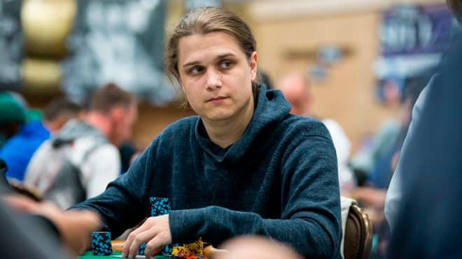 Никлас Астедт выиграл турнир хайроллеров на серии 888Millions Superstorm
