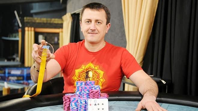Украинец yarik1903 стал самым успешным игроком сентября на 888poker