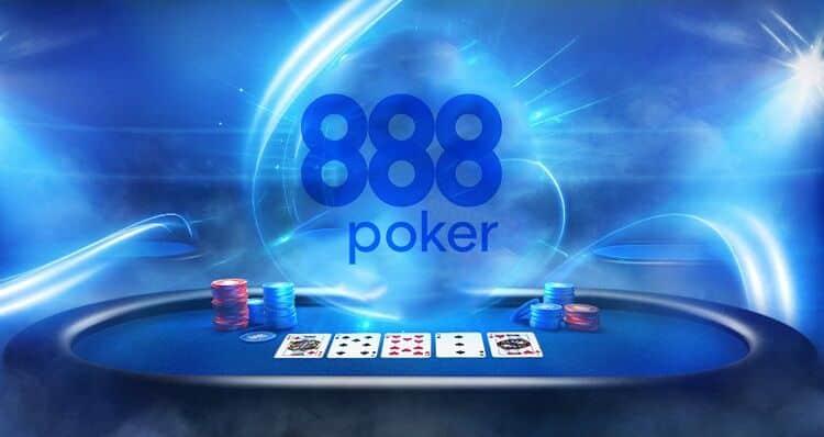 Событие The Mountain на 888poker разыграет $100 000 в ближайший уикенд!