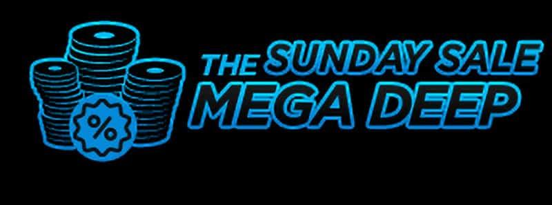 Британец Brounoc выиграл событие Sunday Mega Deep на 888 Покер
